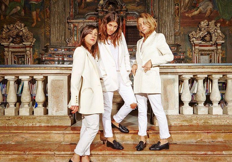 The Designer Report: Blazé Milano SS16   MATCHESFASHION.COM