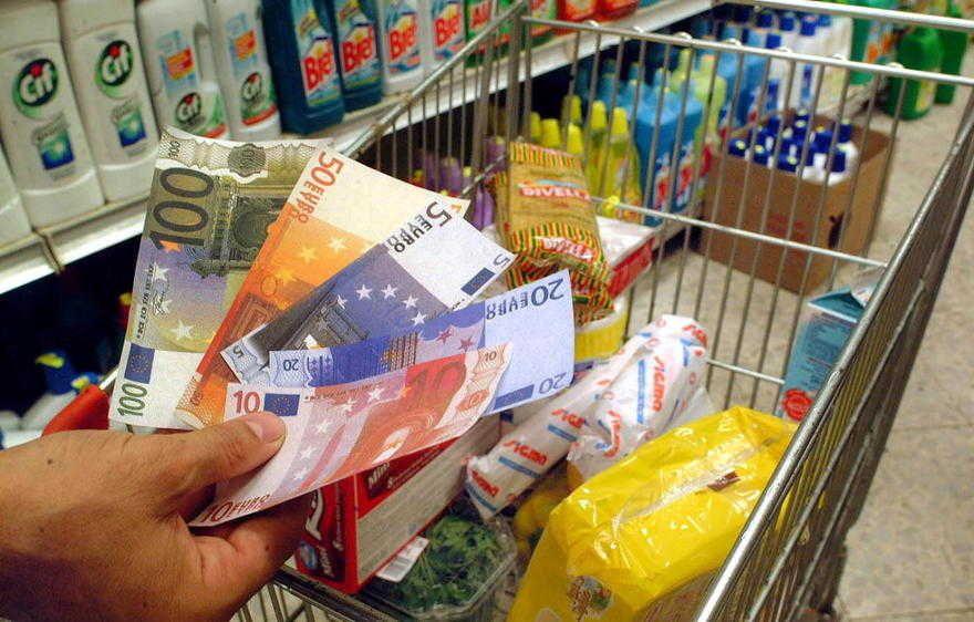Supermercato, mai a stomaco vuoto!