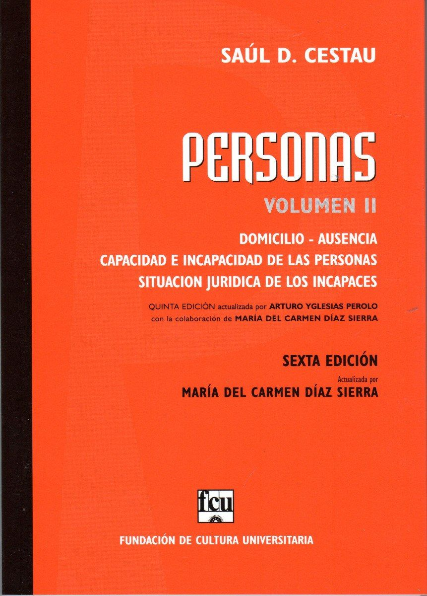 Personas II / Saúl Cestau