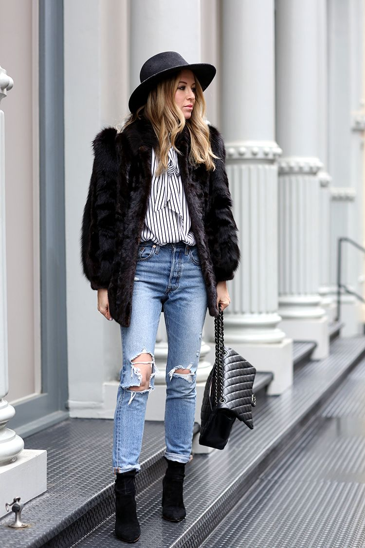 Winter Style: The Most Comfortable Boots I Own   Brooklyn Blonde