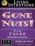 Raw Cacao Almonds & Raisins