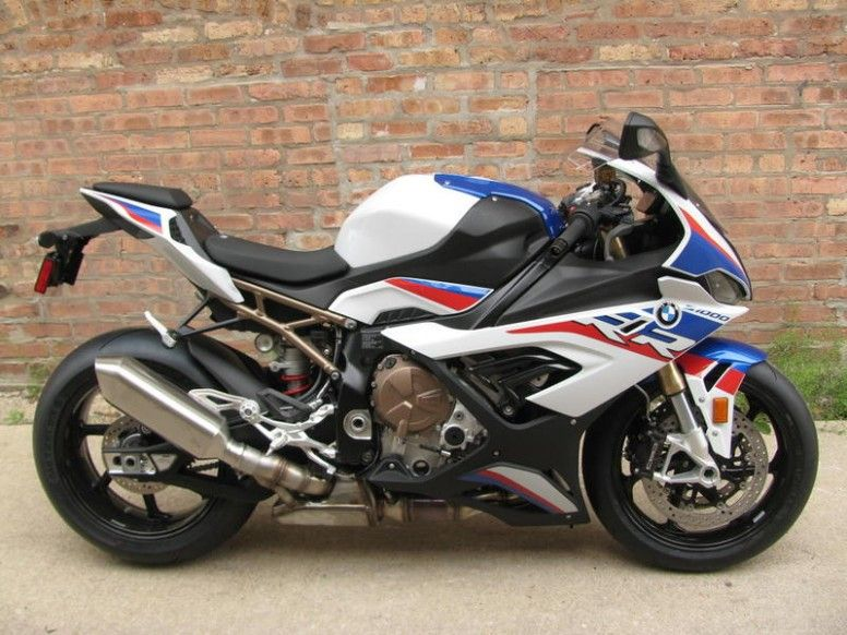 Bmw S1000rr 2020 Price Review And Release Date