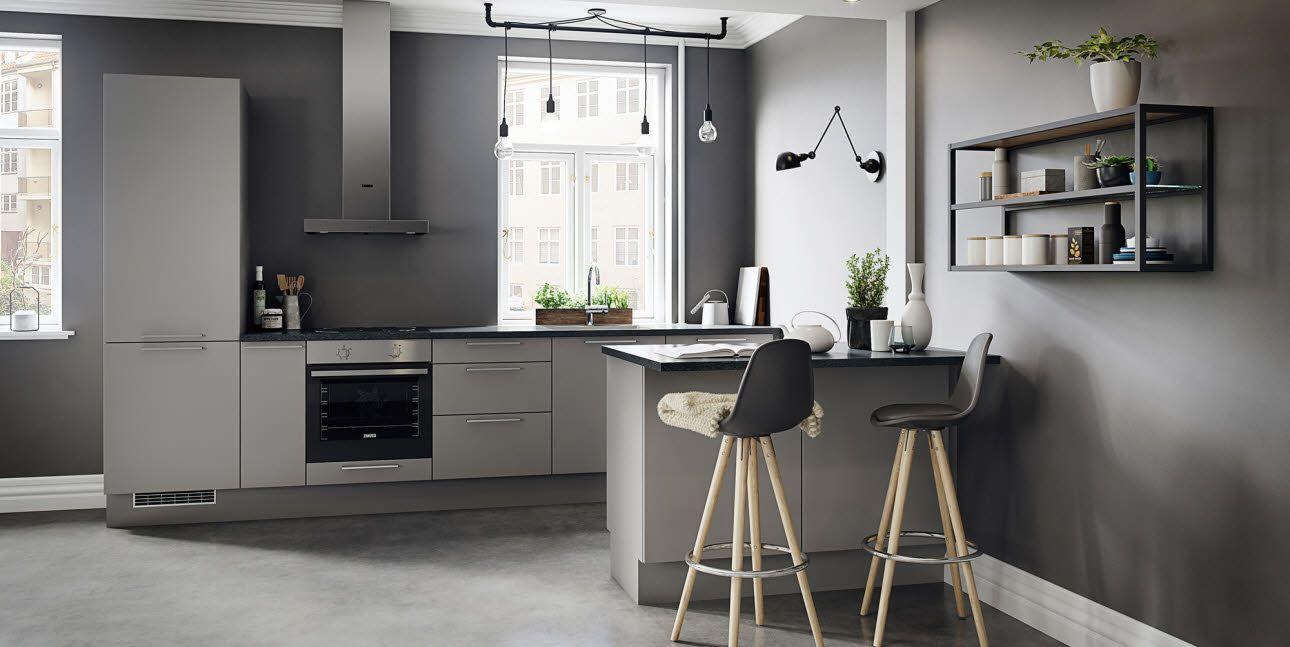 Küchendesign und farbe relaterad bild  kitchen  pinterest  neue küche küche einrichten