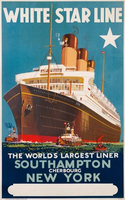 The World's Largest Liner!