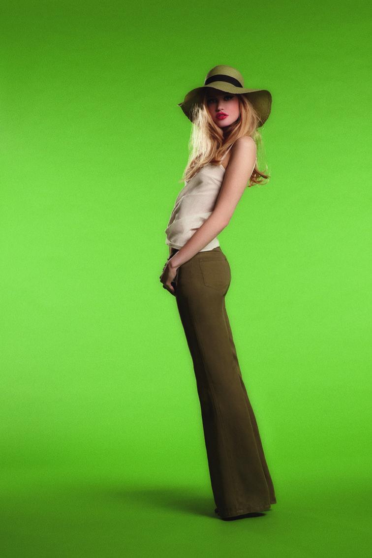 Bel Air | Bel air. Style. Fashion