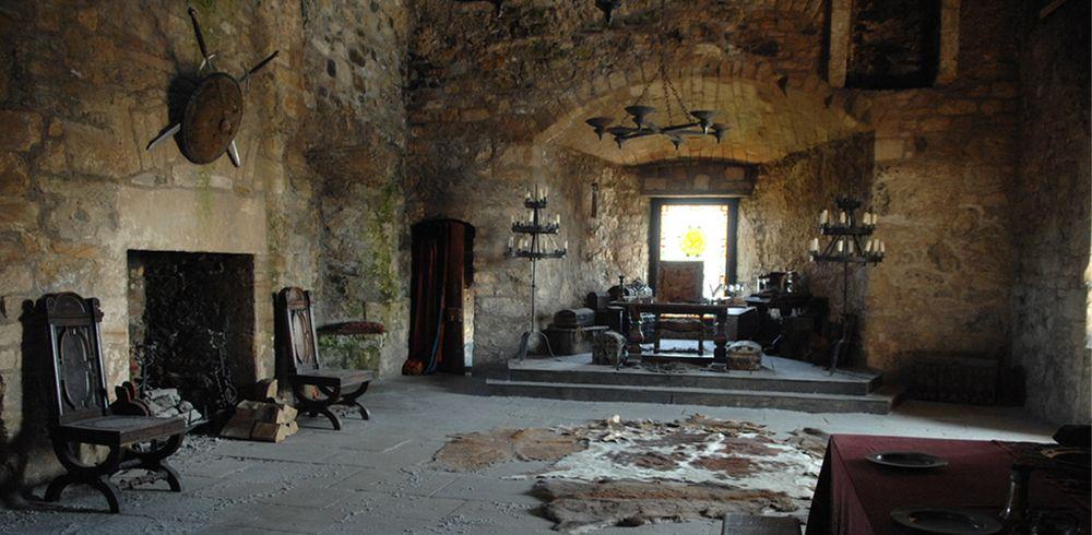 Castle Interior Design Set doomsday — simon bowles | cheydinhal, cyrodiil | pinterest