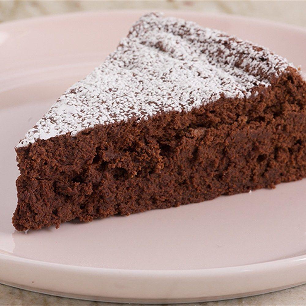 Flourless Chocolate Orange Cake Anna Olson