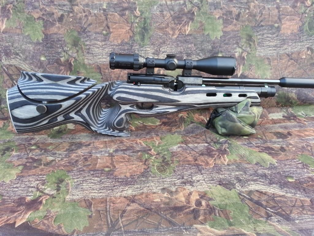 139 Best Pcp Air Rifles Images On Pinterest: Pin By Tania Steffens On Custom PCP Air Rifles