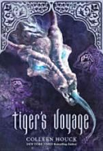 Tiger's Voyage by Oregon author Colleen Houck