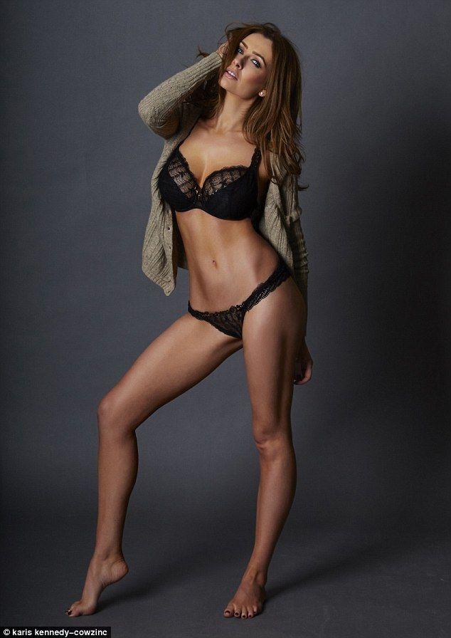 Gemma atkinsin hollyoaks lingerie