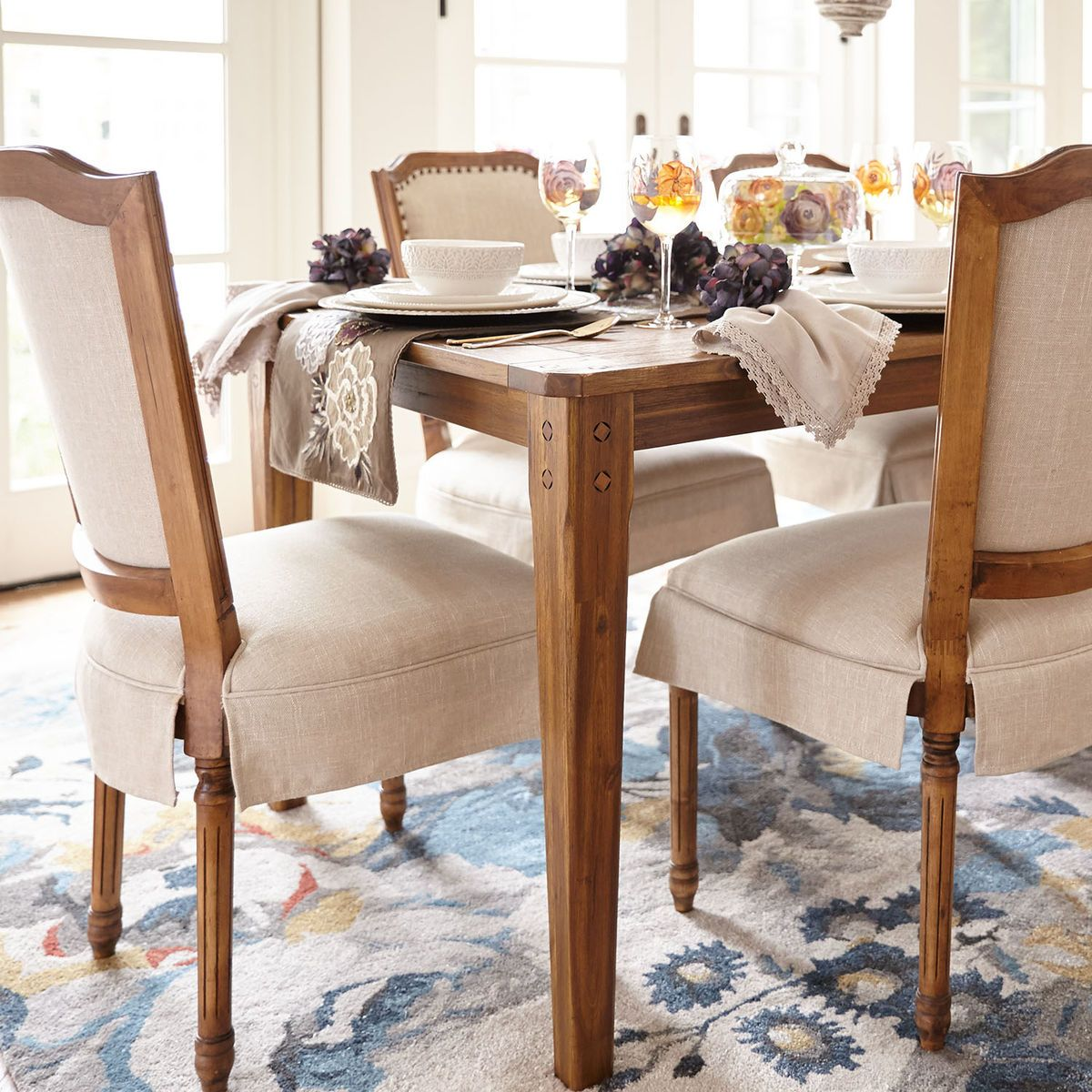Sadie Java Dining Chair Pier 1 Imports Dining Room Furniture Dining Room Chairs Dining Room Decor
