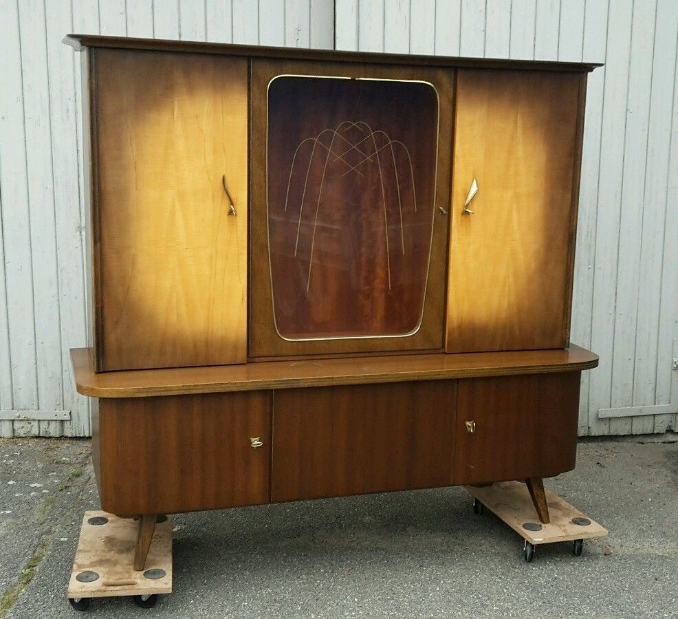 Schrank Buffet. Awesome Wunderbar Schrank Buffet With Schrank Buffet ...