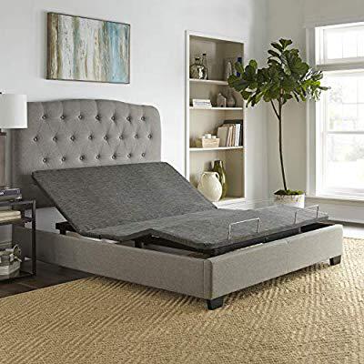 Boyd Sleep Zero Clearance Upholstered