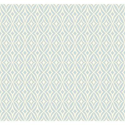 Waverly Small Prints Centro Wallpaper Wayfair