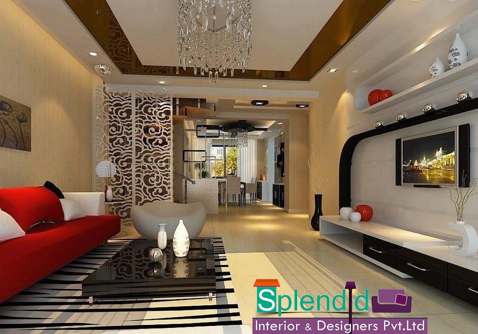 Living Room Splendid Interiors House Ceiling Design Bedroom False Ceiling Design Ceiling Design Modern