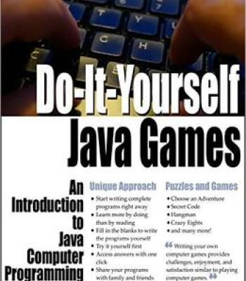 Do it yourself java games an introduction to java computer do it yourself java games an introduction to java computer programming pdf solutioingenieria Gallery