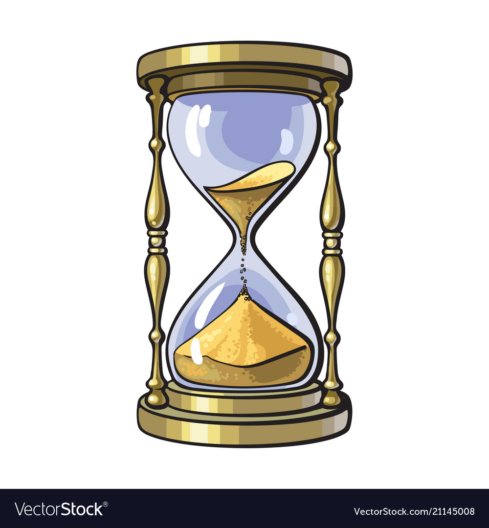 Inicio Cuenta Atras Para El Reino Hourglass Sand Clock Hourglasses