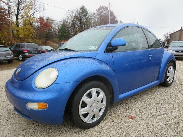 Volkswagen beetle turbo diesel