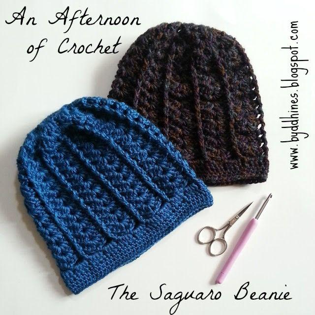 Saguaro Beanie | | Crochet | Pinterest