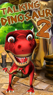 Hello friends! Your favorite Dino is back! Download the