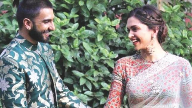 Ranveer and Deepika to tie the knot | Marriage ceremony ...