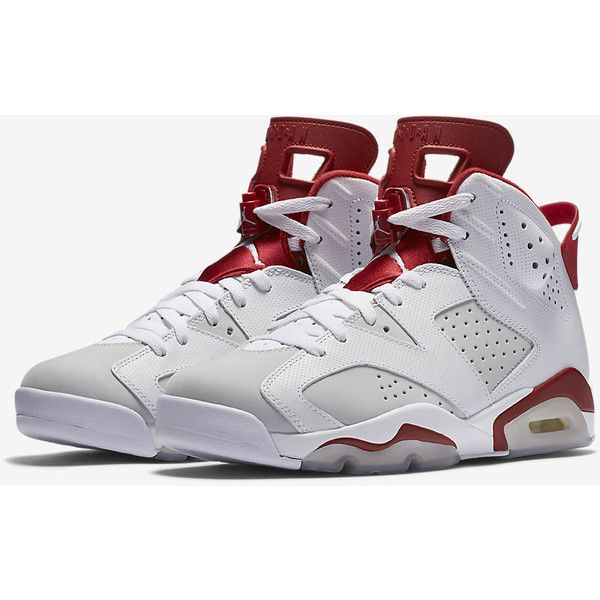 Air Jordan 6 Retro Men s Shoe. Nike.com ( 190)   liked on 4ab689c8f