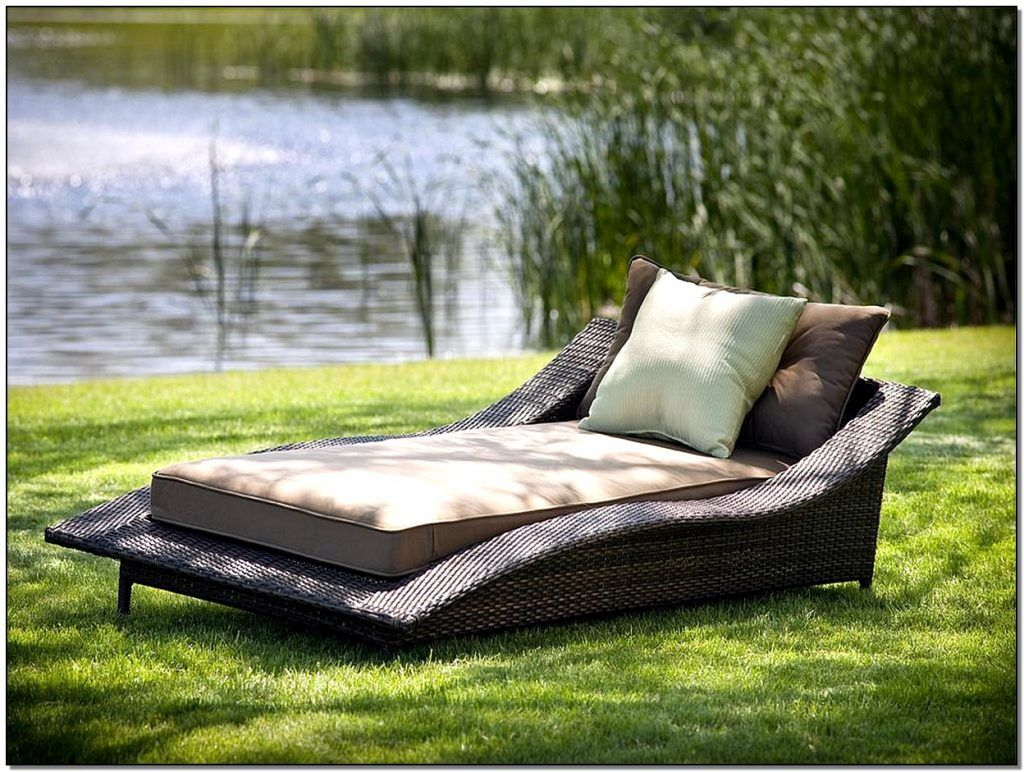 Adorable Most Comfortable Outdoor Lounge Chair Awesome Most