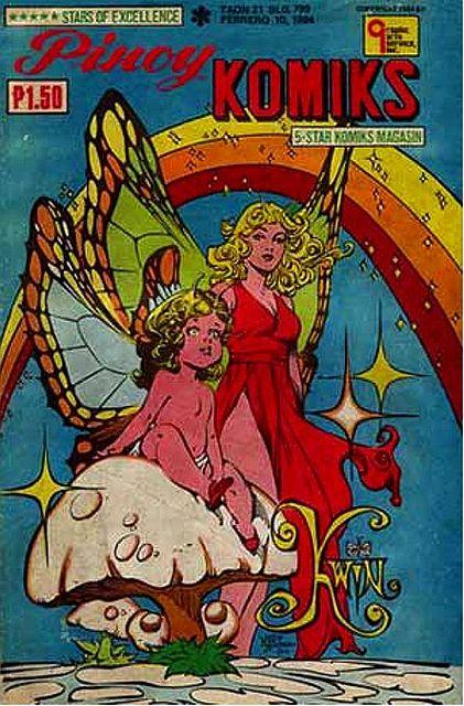 Pinoy Komiks # 799 | PINOY KOMIKS | Vintage comics, Pinoy