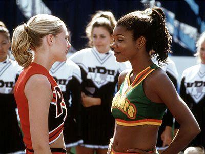 Not another cheerleader movie — 12