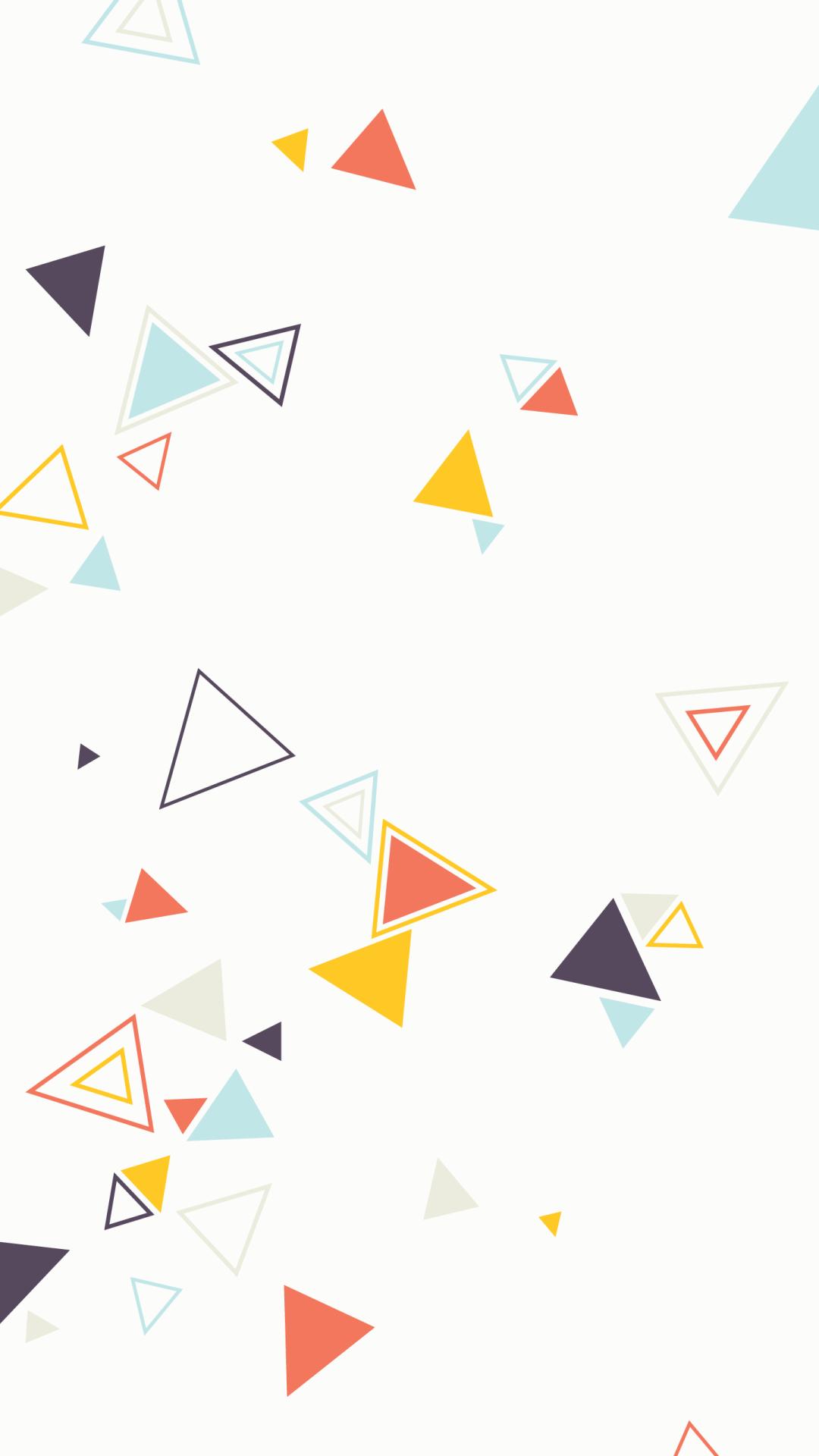 Dress Up Your Tech Inspirasi Desain Grafis Abstrak Seni Abstrak