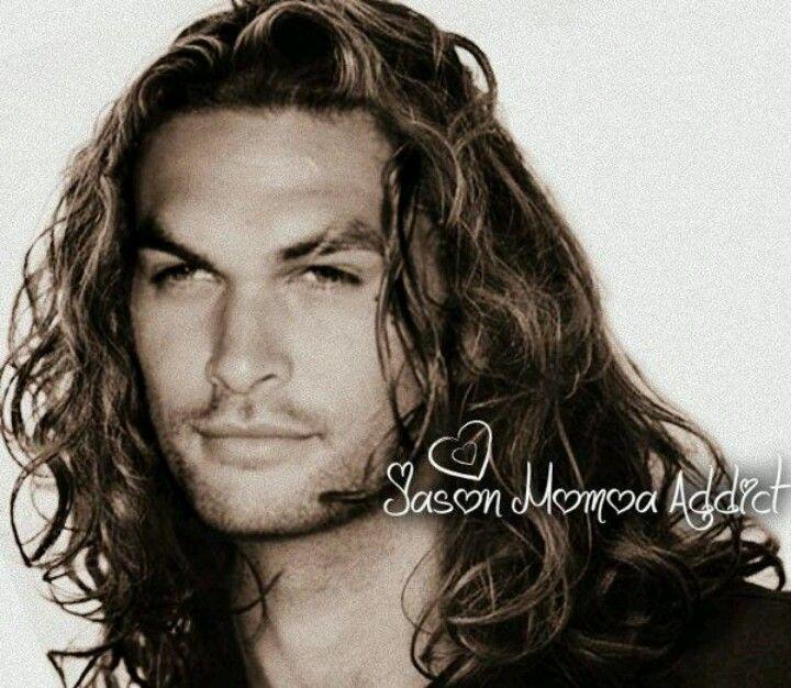 Jason Momoa Vikings: Jason Momoa - Eryx & Ramsay