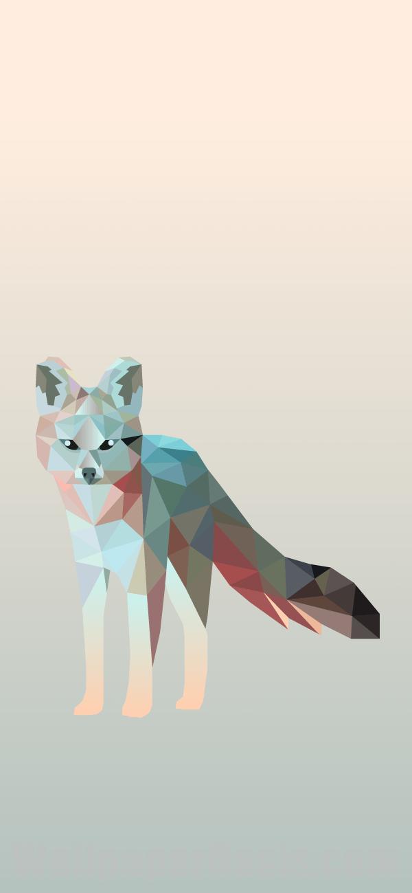 Autumn Lover Fox 4k Wallpaper Desktop Wallpaper Art Puppy Wallpaper Iphone Desktop Wallpaper Fall