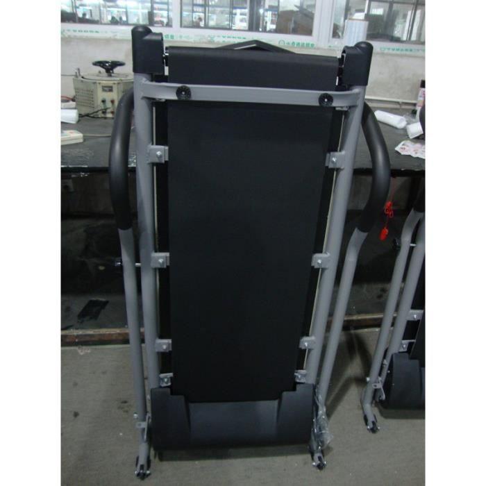 Tapis Roulant Tapis De Course Pliable Treadmill Achat Vente