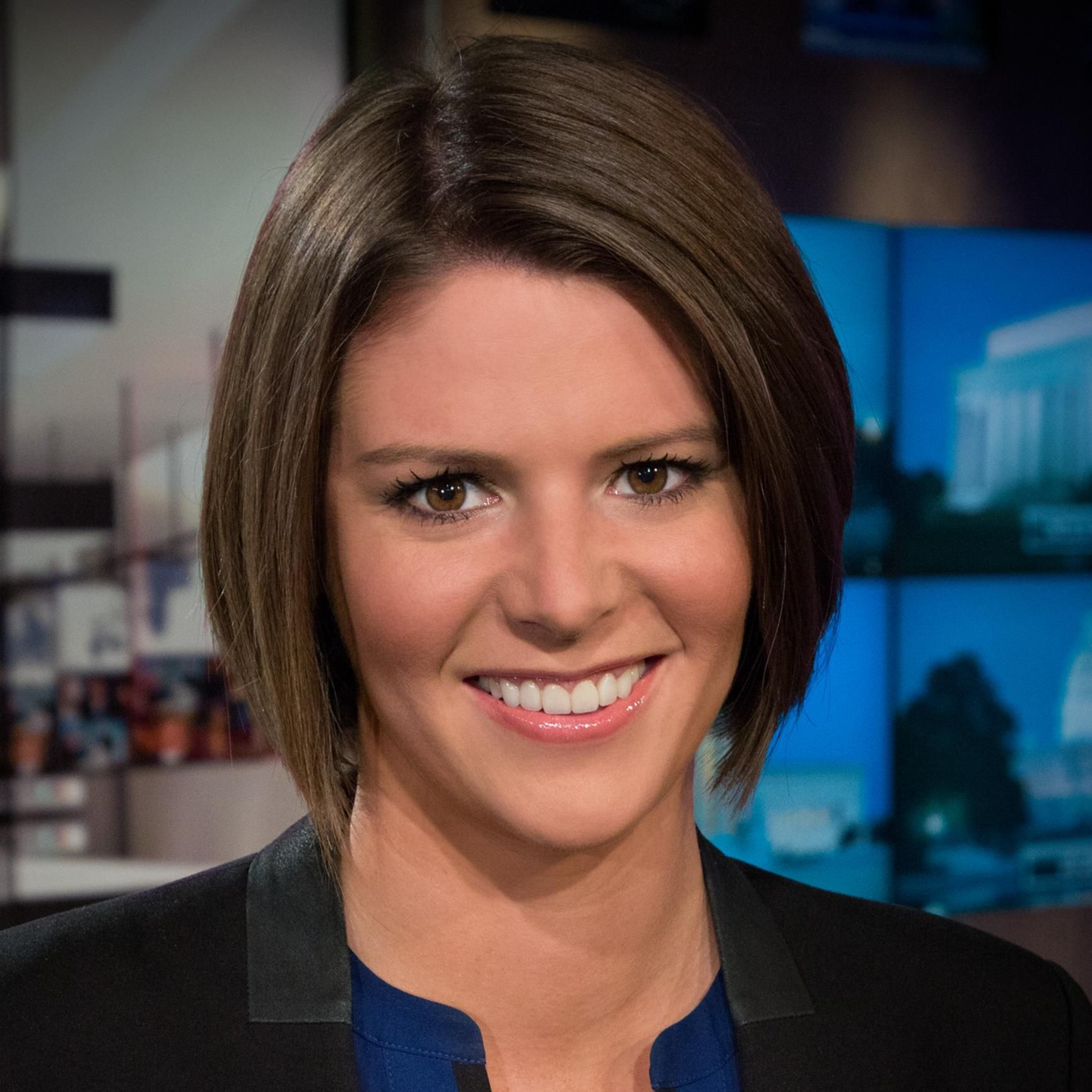 Kasie Hunt Wedding.Kasie Hunt Beautiful Bobs Hair Cuts Short Hair Styles New Hair