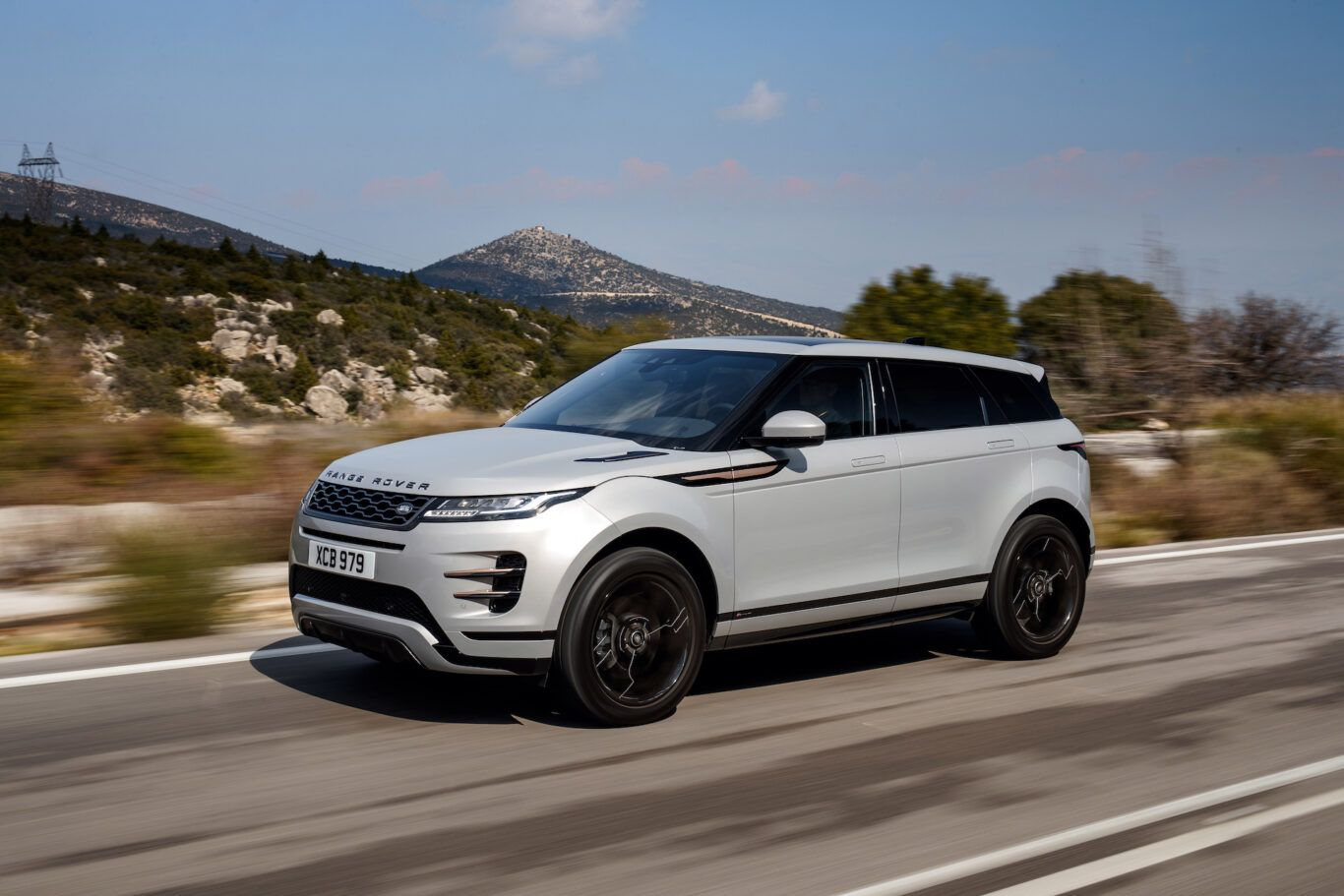2021 Range Rover Evoque Review Everything You Need To Know