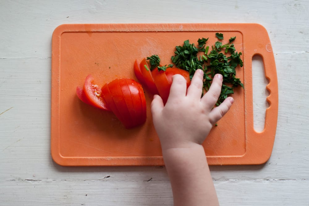 Baby Led Weaning Foods by Age (With images) Baby led