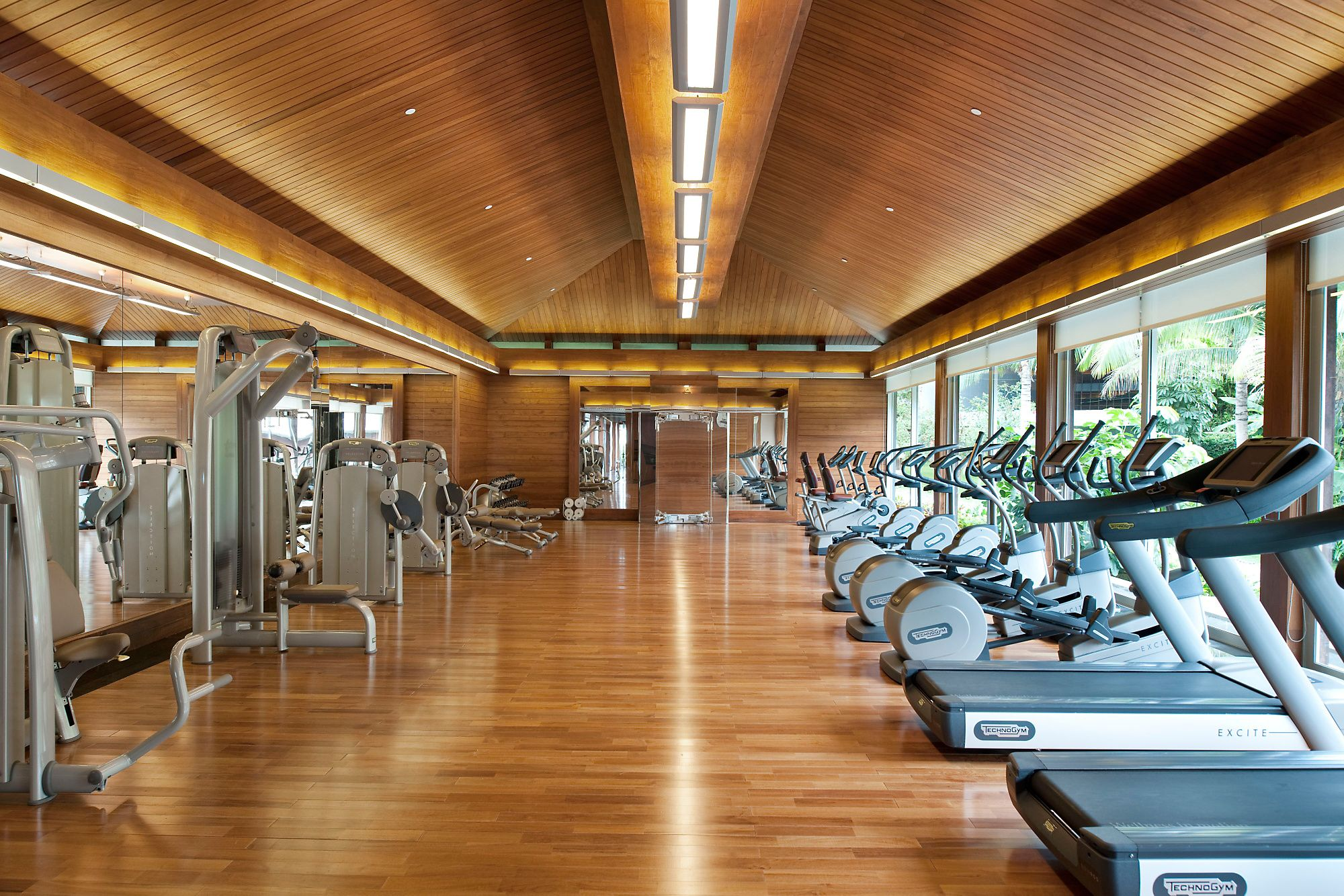 Sportschool IJsselmonde. Fitness sportschool informatie