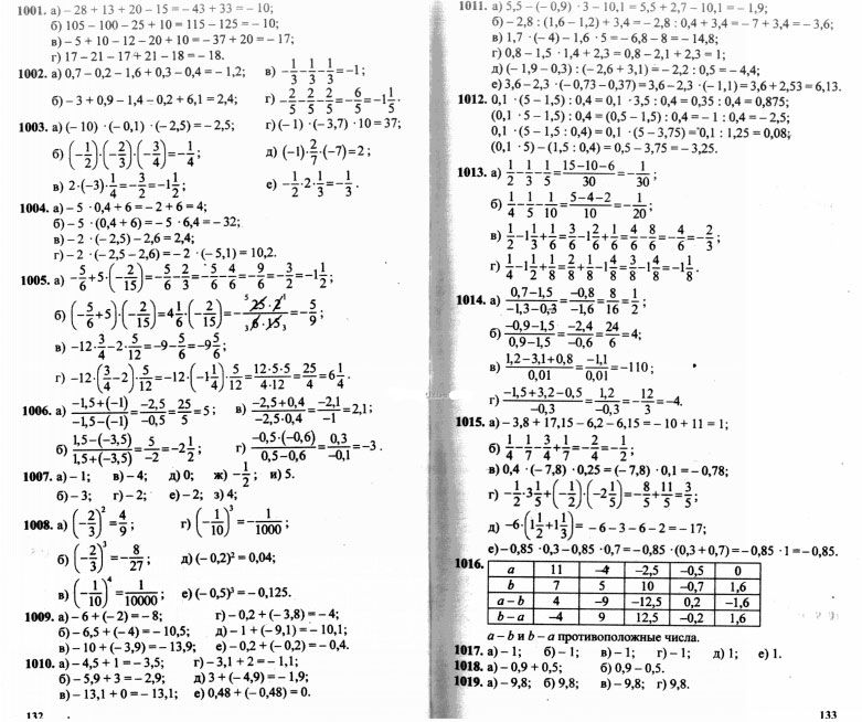 Reader 5-6 класс биболетова денисенко перевод
