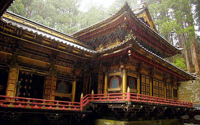 Taiyuin-byo... mausoleum of Takugawa Lemitsu, Japan !!! Flickr - Photo Sharing!