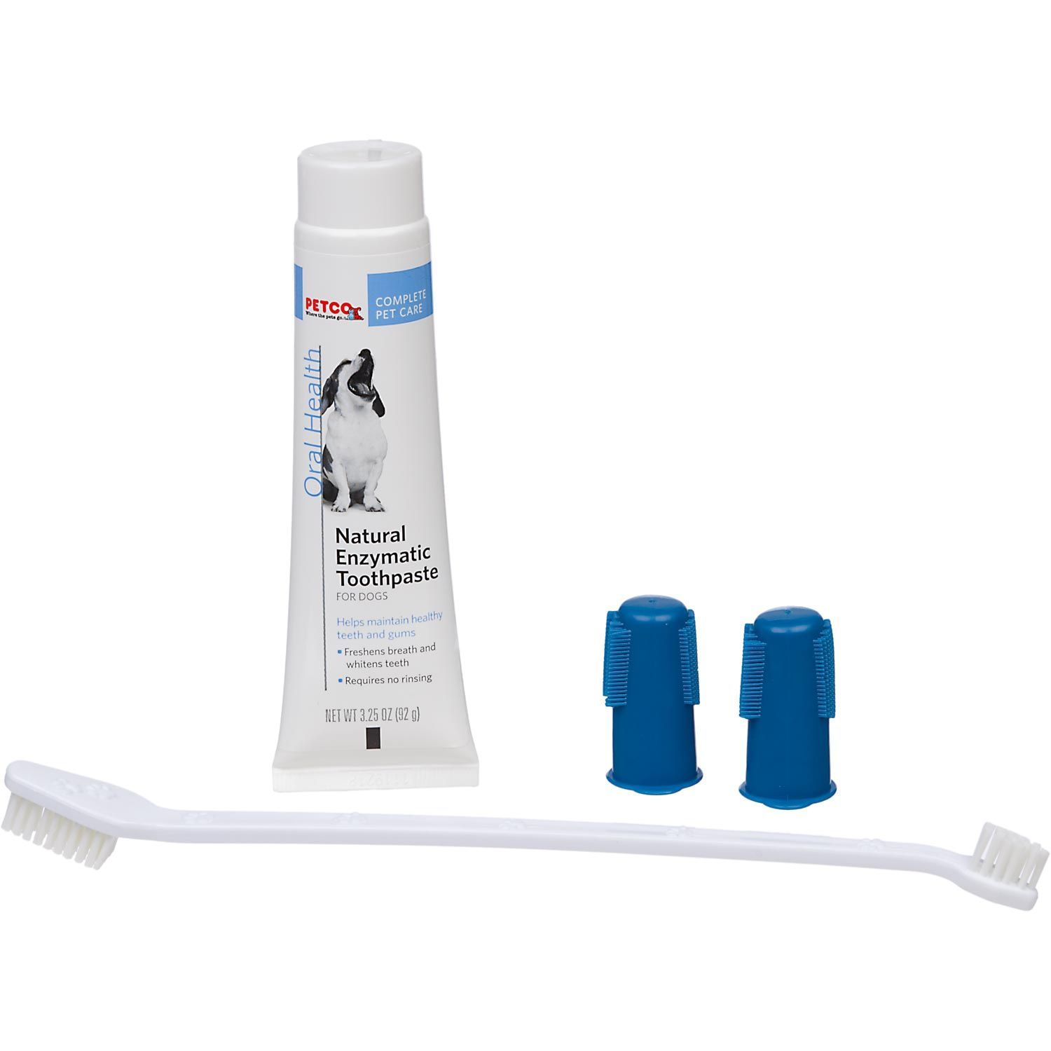 Petco Natural Dental Health Kit for Dogs Petco dog