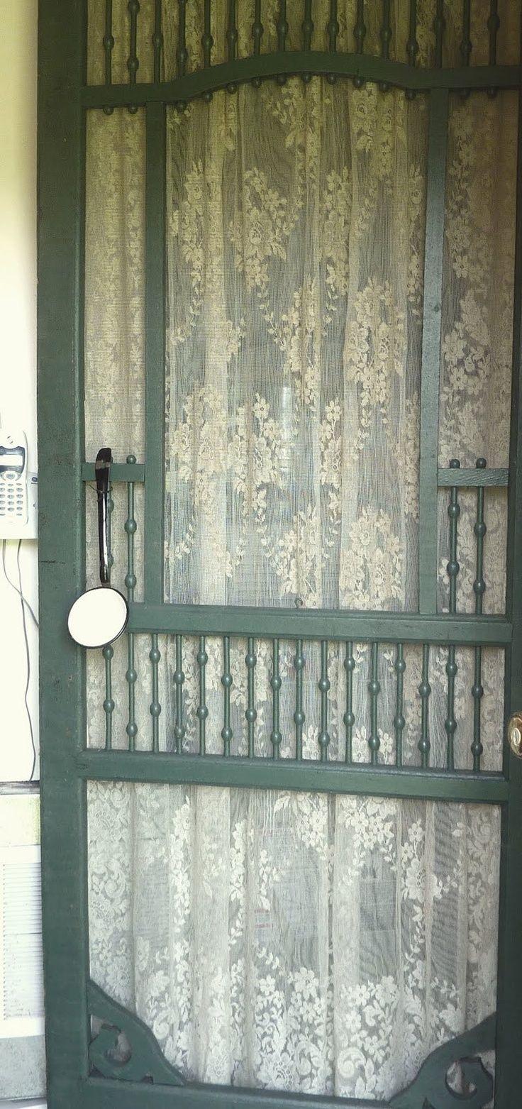 Love old doors bedrooms pinterest doors screens and slammed
