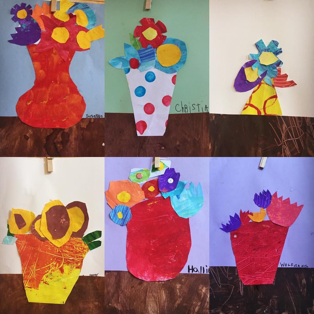 Seriously How Amazing Are These Kindergarten Eric Carle