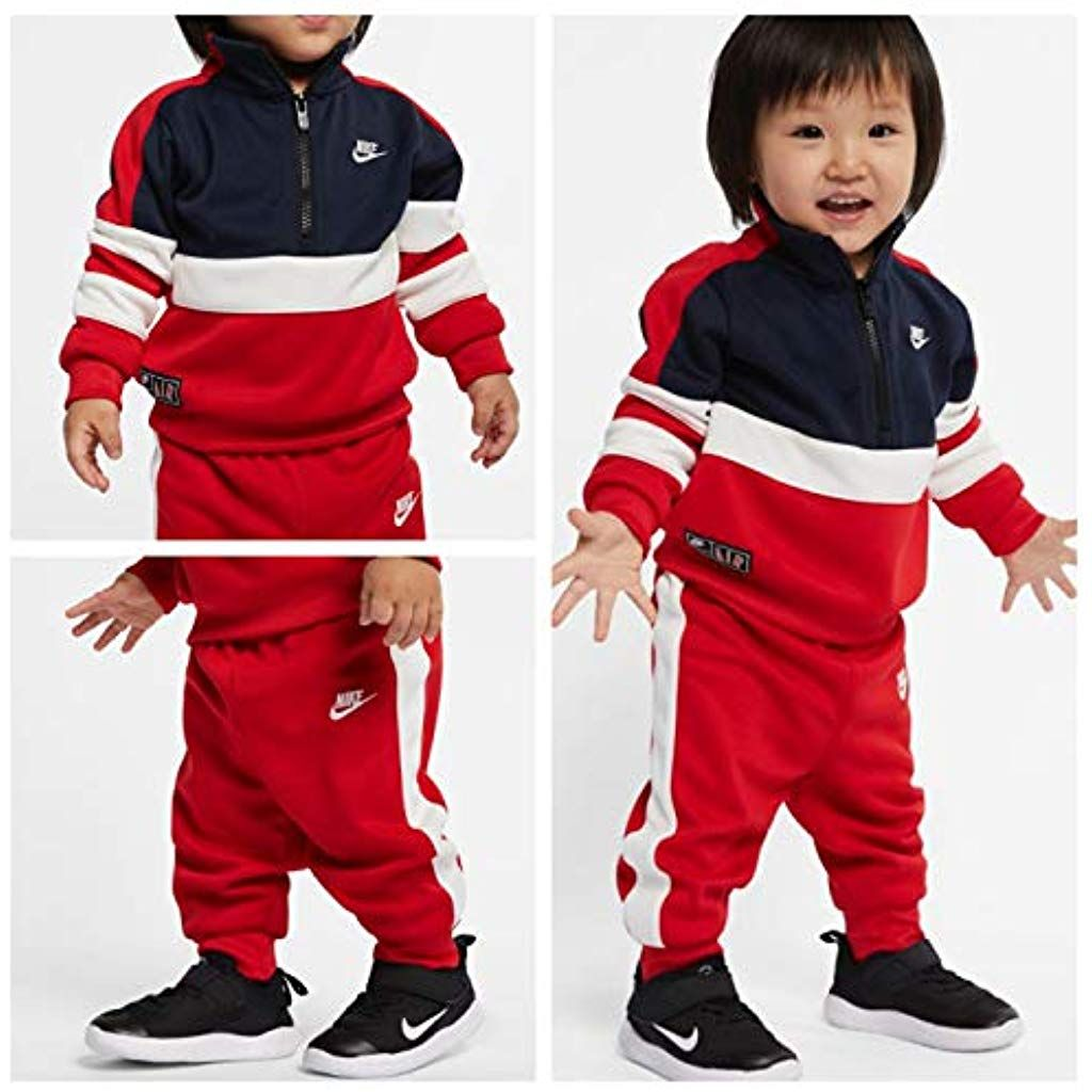 abbigliamento bambino nike