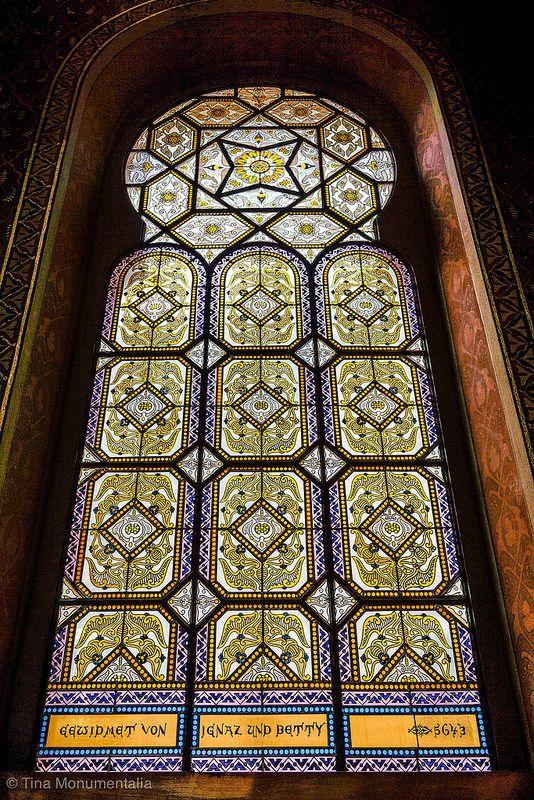 Tsjechië - Praag - Spaanse Synagoge-11.jpg