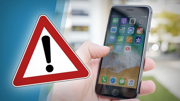 Ausgeblendete Apps Für Immer Löschen Iphone