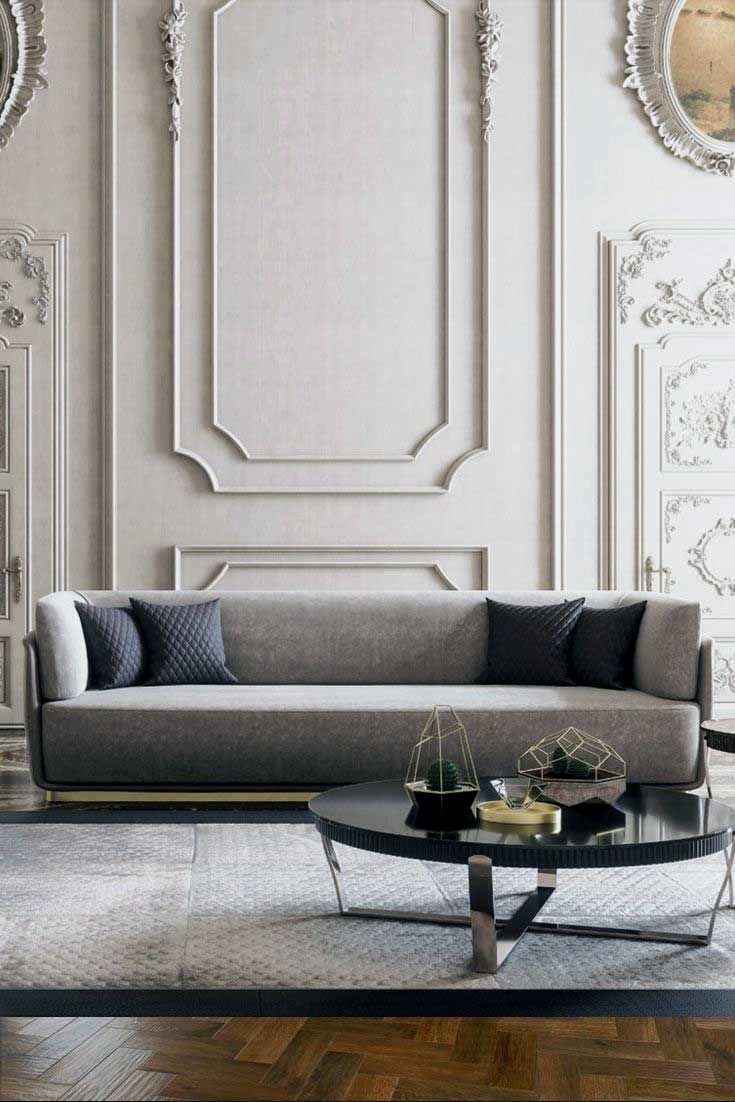 Best Italian Interior Decorating In 2020 Italian Furniture Modern Luxury Furniture Sofa Italian Furniture