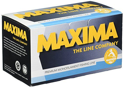 Maxima Fishing Line Leader Tying Kits http - line leader