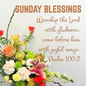 Blessed sunday greetings blessed sunday quotes pinterest blessed sunday greetings psalm sunday blessed sunday quotes psalm 100 psalms sunday m4hsunfo
