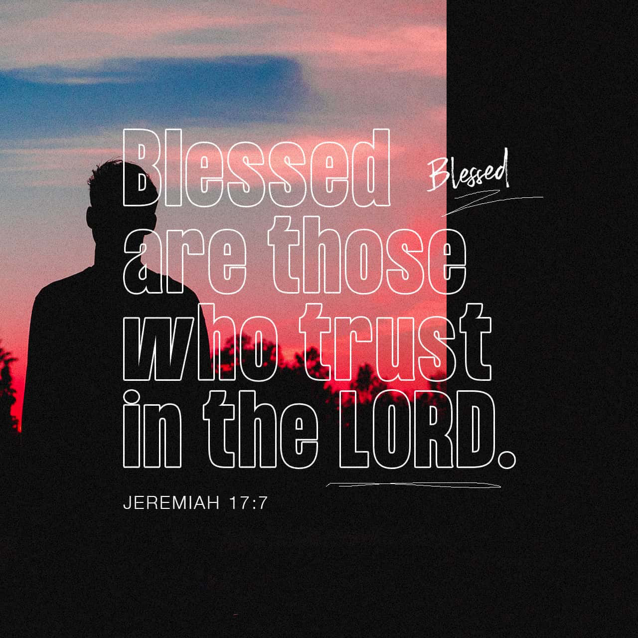 Jeremiah 177 NLT in 2020 Bible apps, Youversion