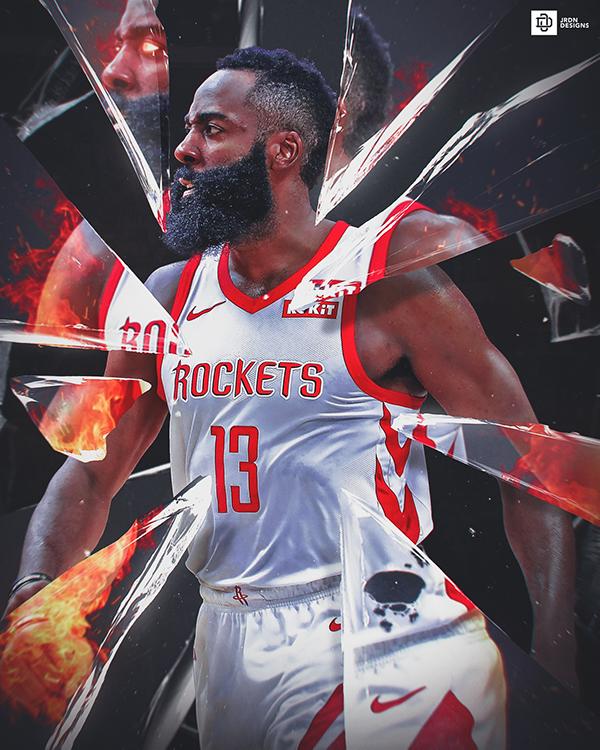 James Harden Nba Records: Houston Rockets